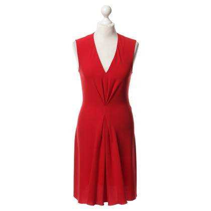 Joseph Dress in red