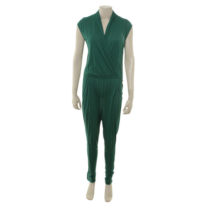 By Malene Birger Overall in green