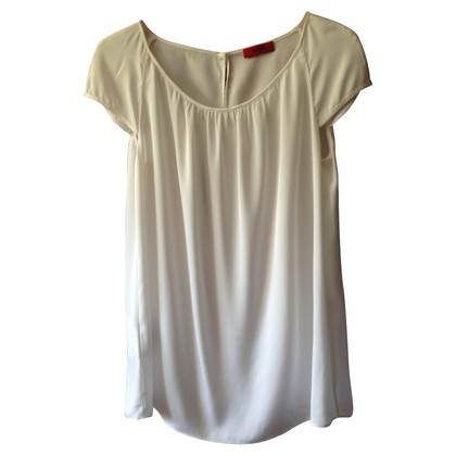 Hugo Boss Blouse top with silk content