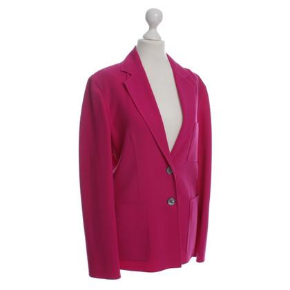 Céline Blazer in pink