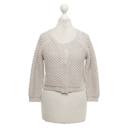 Max & Co Cardigan in beige
