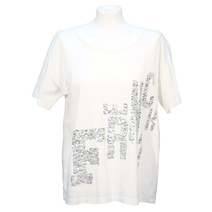 French Connection T-shirt oversize
