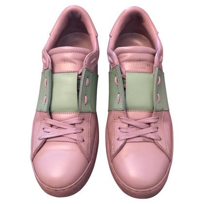 Valentino chaussures de tennis