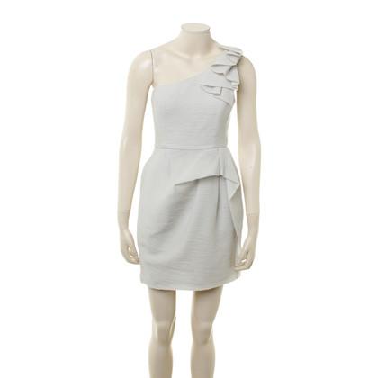 """BCBG Max Azria One-spalla abito """"Audrey"""""""