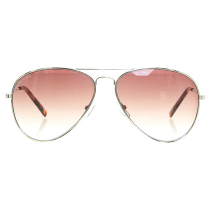 Michael Kors Gold sunglasses