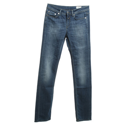 Closed Jeans with wash