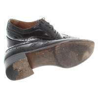 Church's Lace-up shoes in black