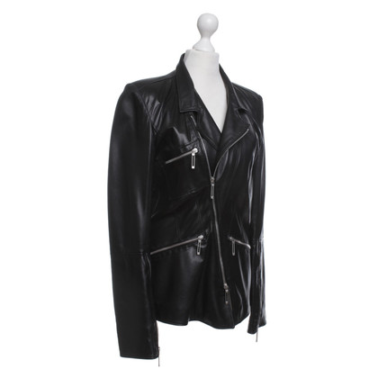 Other Designer Silvie mold - Leather Jacket