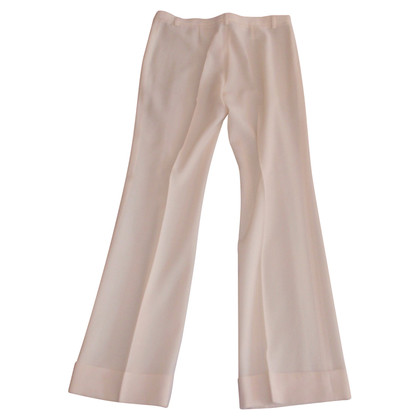 Moschino Cheap and Chic Wool trouser