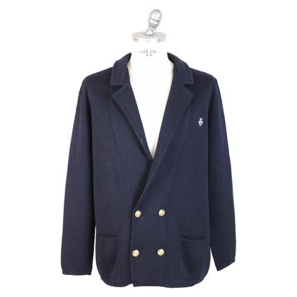 Emilio Pucci Emilio Pucci cardigan sweater blu
