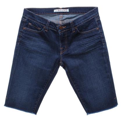 J Brand Bermuda in blu