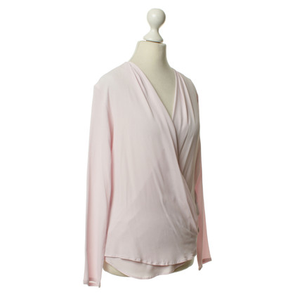 Dondup Blouse in Rosé