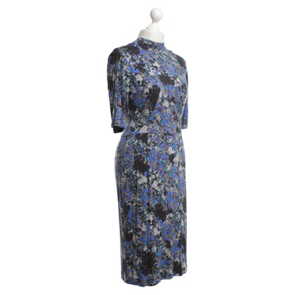 Erdem Dress with floral print