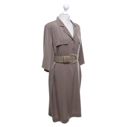 Marina Rinaldi Dress with belt