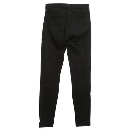 J Brand Skinny Jeans in Black