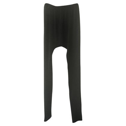 Acne Leggings in nero