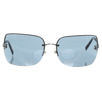 Chanel Sunglasses without frame - Second Hand Chanel Sunglasses ...