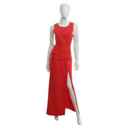 BCBG Max Azria Evening dress in red