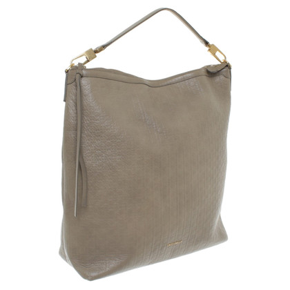 Coccinelle Shoulder bag in light olive green