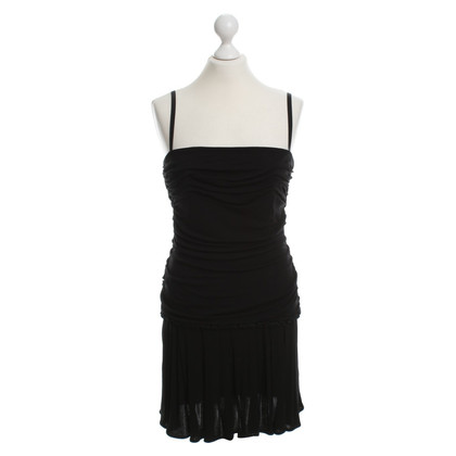 D&G Short dress in black