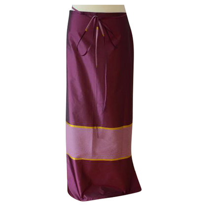 Malo Maxi evening skirt