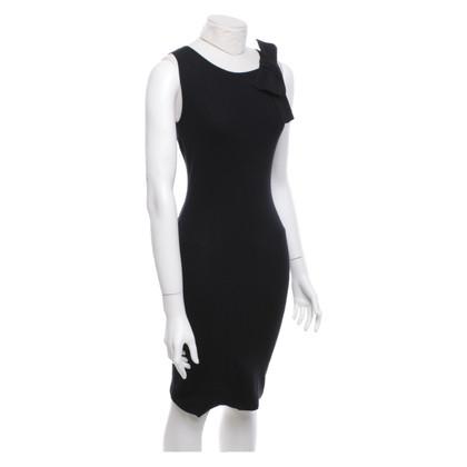 Valentino Knit dress in black