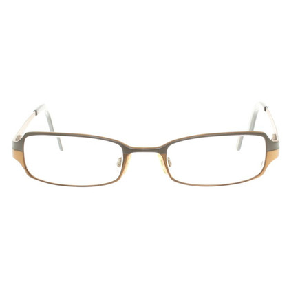 Calvin Klein Glasses in Bicolor