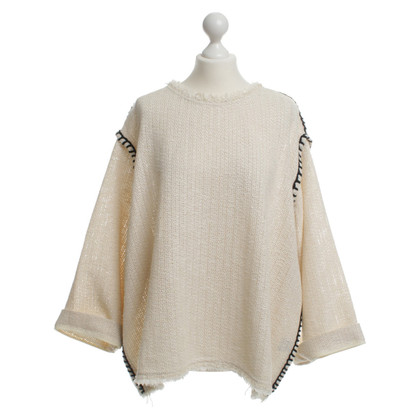 Isabel Marant Pullover in Creme