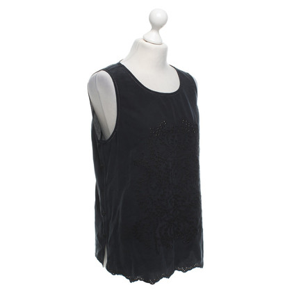 Rag & Bone Top in black