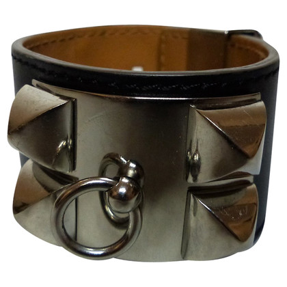 """Hermès Armband """"Collier de Chien"""""""