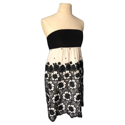 Tibi zijden jurk