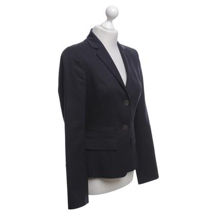 Hugo Boss Pinstripe pattern blazer