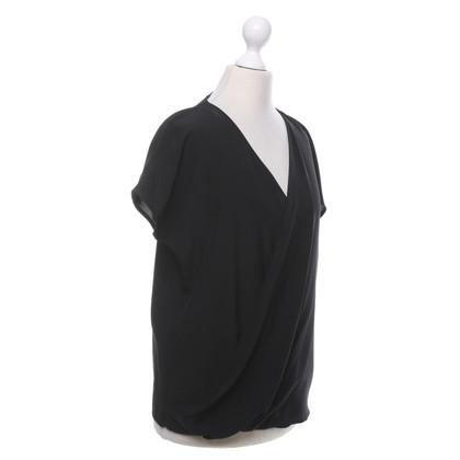 Etro top made of silk