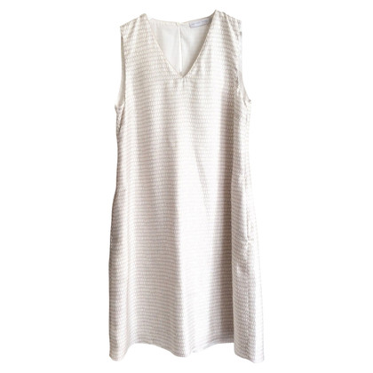 Fabiana Filippi silk dress