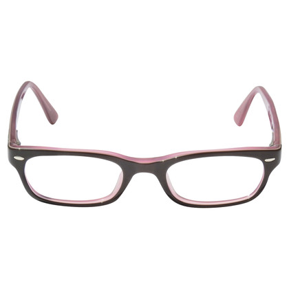 Ray Ban Brille in Fuchsia