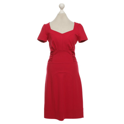 Max Mara Intrend - dress in red