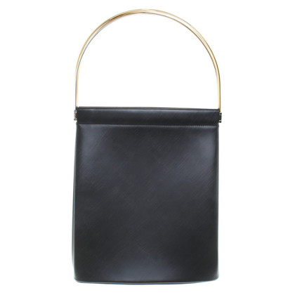 "Cartier ""Trinity Bag"" en noir"