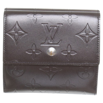 Louis Vuitton Mongram Vernis wallet