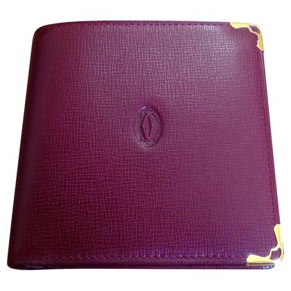 Cartier Classic wallet