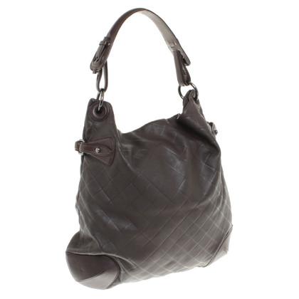 Hugo Boss Shoulder bag in Brown