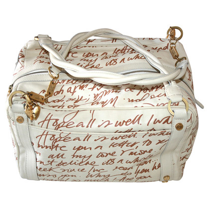 John Galliano Bag