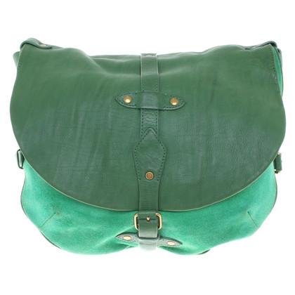 Vanessa Bruno Bag in verde