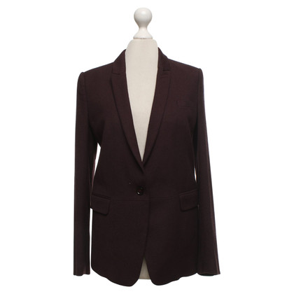 The Kooples Blazer à Bordeaux