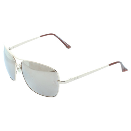 Ray Ban Sonnenbrille in Gold
