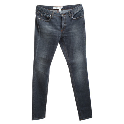 Victoria Beckham Jeans with wash