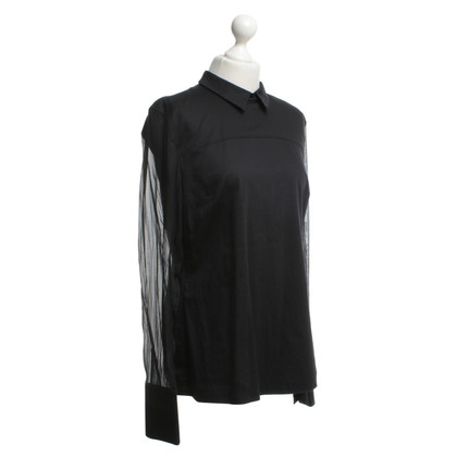 Drykorn Blouse in black