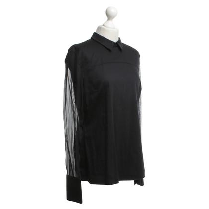 Drykorn Camicia in nero