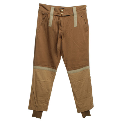 Pinko Pantaloni a Brown
