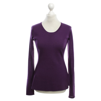 Strenesse Sweater in violet