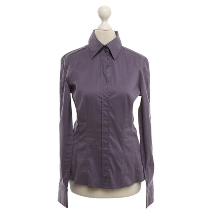 Hugo Boss Blouse in violet
